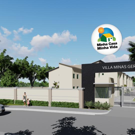 Villa MG